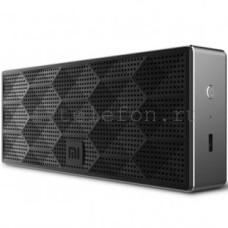 Портативная акустика Xiaomi Square Box (black)