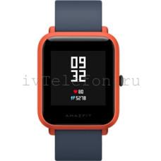 Часы Xiaomi Amazfit Bip (red) Global Version