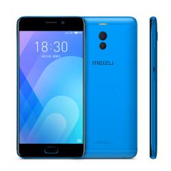 Представлен M6 Note — первый смартфон Meizu со Snapdragon