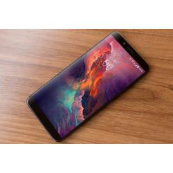Meizu анонсировала абсолютно безрамочный смартфон со встроенным в экран сканером отпечатков