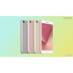 9 плюсов Xiaomi Redmi Note 5A