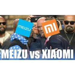 Meizu или Xiaomi: чьи смартфоны лучше?
