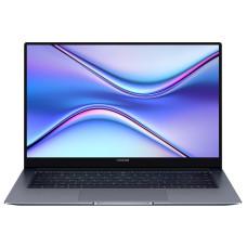 "Ноутбук HONOR MagicBook X 14 NBR-WAI9 (Intel Core i3 10110U/14""/1920x1080/8GB/256GB SSD/Intel UHD Graphics/Windows 10 Home) 53011TVN-001, серый"