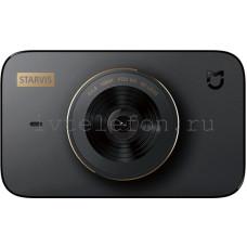 Видеорегистратор Xiaomi Mi Dash Cam 1S Starvis  Global Version