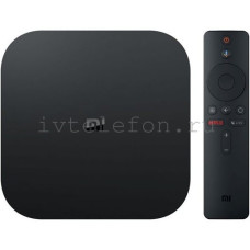 Медиаплеер Xiaomi Mi Box S Global Version