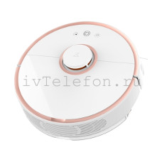 Пылесос Xiaomi Mi Roborock Sweep One (pink)