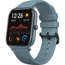 Часы Amazfit GTS (синий) RosTest Version