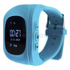 Умные детские часы Smart Baby Watch Q50 (blue)