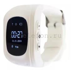 Умные детские часы Smart Baby Watch Q50 (white)