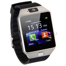 Часы UWatch DZ09 (black)