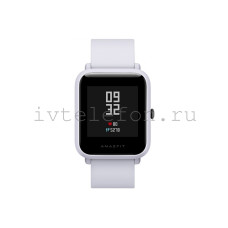 Часы Xiaomi Amazfit Bip (white) Global Version