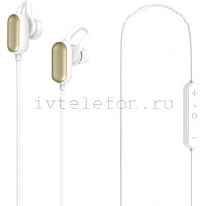 Наушники Xiaomi Millet Sports Bluetooth (White)