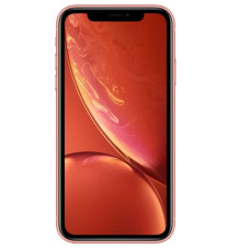 Смартфон Apple iPhone XR 3/128Gb (coral) RosTest Version