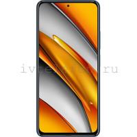 Смартфон Xiaomi Poco F3 NFC 6/128Gb (синий)