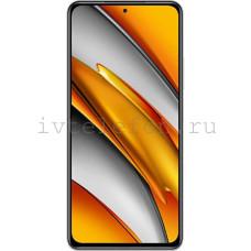 Смартфон Xiaomi Poco F3 NFC 6/128Gb (белый)