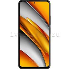 Смартфон Xiaomi Poco F3 NFC 6/128Gb (чёрный)